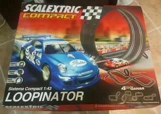 Excalestric Loopinator