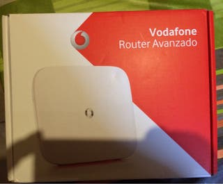 Router avanzado de Vodafone