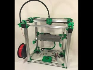 impresoras 3d, clases arduino, robotica niños