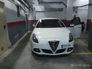 Alfa romeo Giulietta 2011