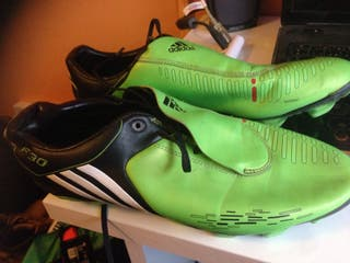 Botas de Fútbol Adidas F30 n42