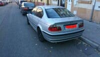 coche BMW año 1998, 136cv diesel 320.