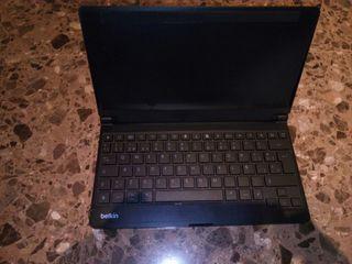 teclado para tablet belkin