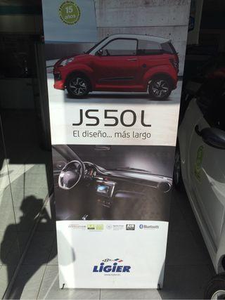 ligier y microcar js50