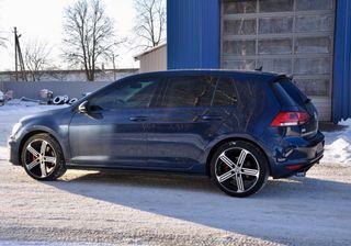 Se vende Volkswagen GTI 2.0 DSG 220cv 12/2015