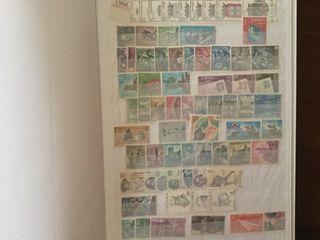 Sellos desde 1966- 1976