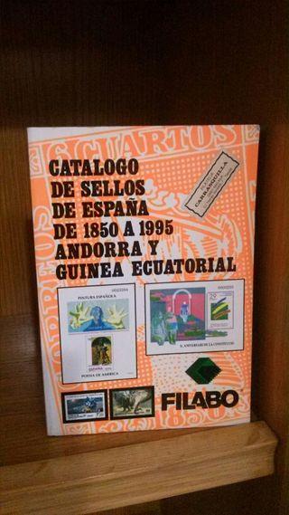 catalogo de sellos