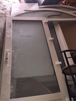 Vendo marcos puertas y ventana