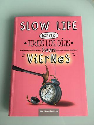"""Libro """"Haz que todos los días sean viernes"""""""
