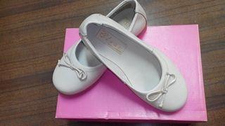 Zapato niña Piel Nuevo + regalo