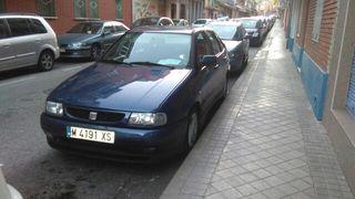 Coche seat Córdoba gt
