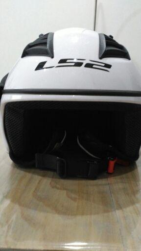 Casco ls2 jet