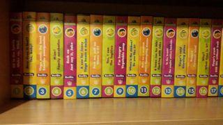 Sesame english kids. Videos educativos