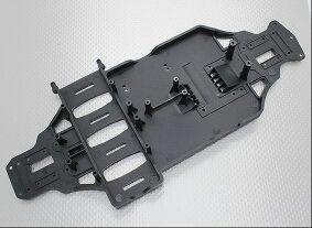 YOKOMO DRB - Mission-D, Chassis - 1/10 4WD Drift C