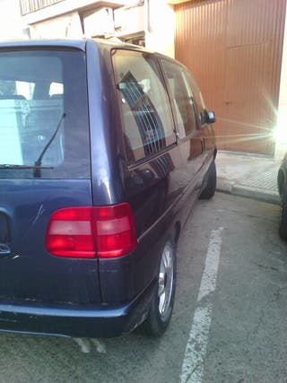 Lancia Phedra 1998