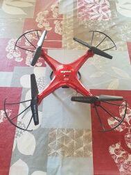Repuestos drone syma