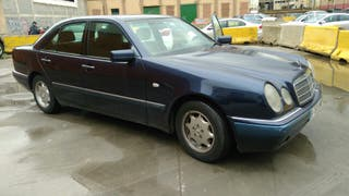 Mercedes-Benz SL 1997