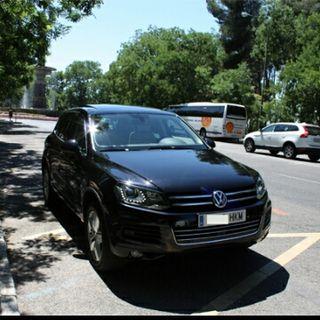 Volkswagen Touareg BMT Premium 245cv.2012 98300kms