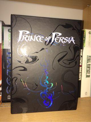 Prince of persia Coleccionista