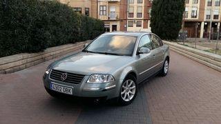 Volkswagen Passat 2004 130cv.
