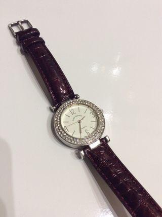 Reloj Louis Valentin Cuartz