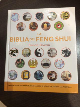 Libro feng shui de segunda mano por 5 en serranillos del - Libros feng shui ...