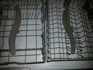 bandejas de lavavajillas