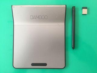 Bamboo Wacom CTH 300 tableta