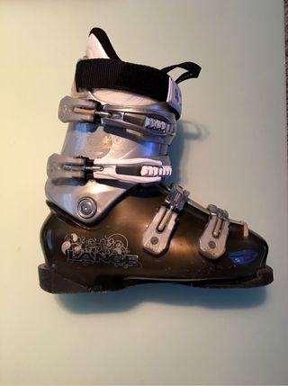 Botas esqui mujer