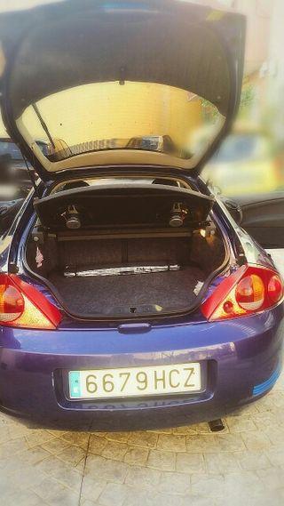Coche de gasolina motor 2.0/ 16v.es un buen depor