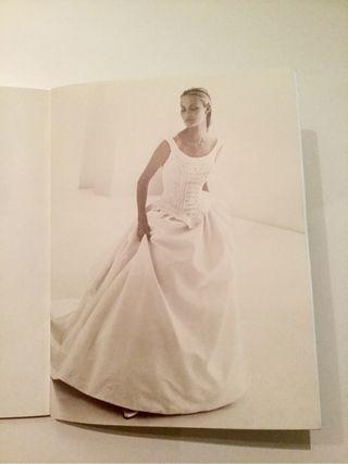 vestido de novia pronovias de segunda mano en madrid en wallapop