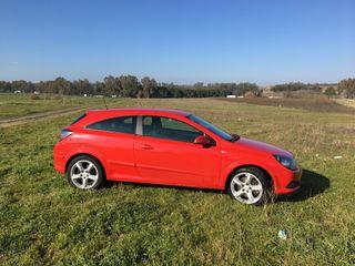 Opel Astra 1.9 120 Cv, 120000 km, 2006.