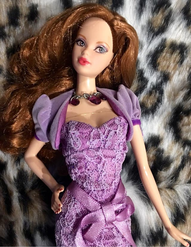 Barbie Coleccion