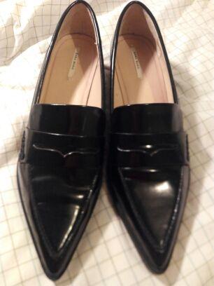 Zapatos Zara n°40