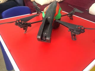 Parrot AR 2.0 Drone