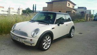 Mini Coupé 2003