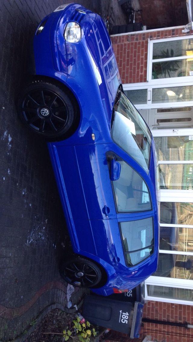 VW GOLF GTI MK4