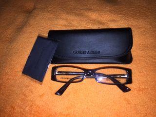 Monturas gafas, Giorgio Armani