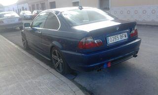 bmw e46 coupe M