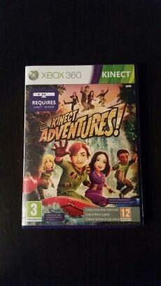 Juego Kinect Xbox 360 De Segunda Mano Por 5 En Mislata En Wallapop