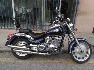 moto daylim 125cc