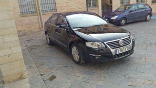 Volkswagen passat highline 2. 0 TDI , 140 cv, 2007
