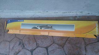407 SW porta bicis, protector malerero cadenas tel