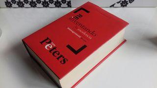 Libro Reinventando la excelencia