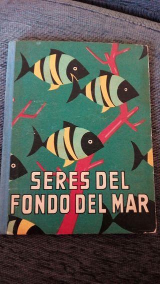 Libro años 50