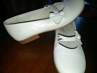 Zapatos de piel para comunión