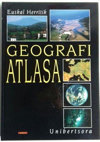 Euskal Herritik, Geografi Atlasa