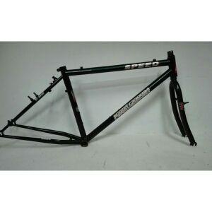Cuadro Bicicleta MTB gambier verde
