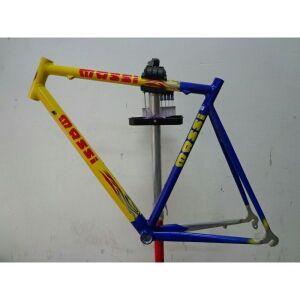Cuadro Bicicleta clasico massi icaro aluminio