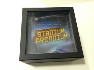 RHCP Stadium Arcadium Box